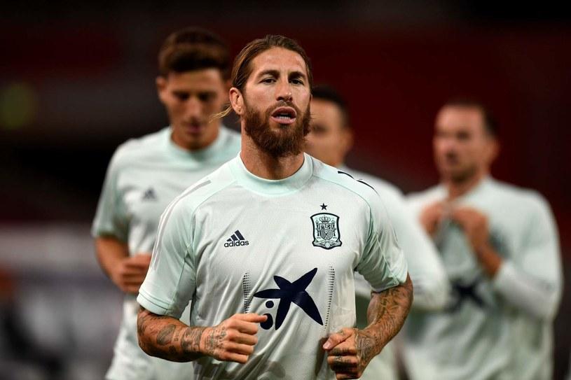 Sergio Ramos /THOMAS KIENZLE /AFP