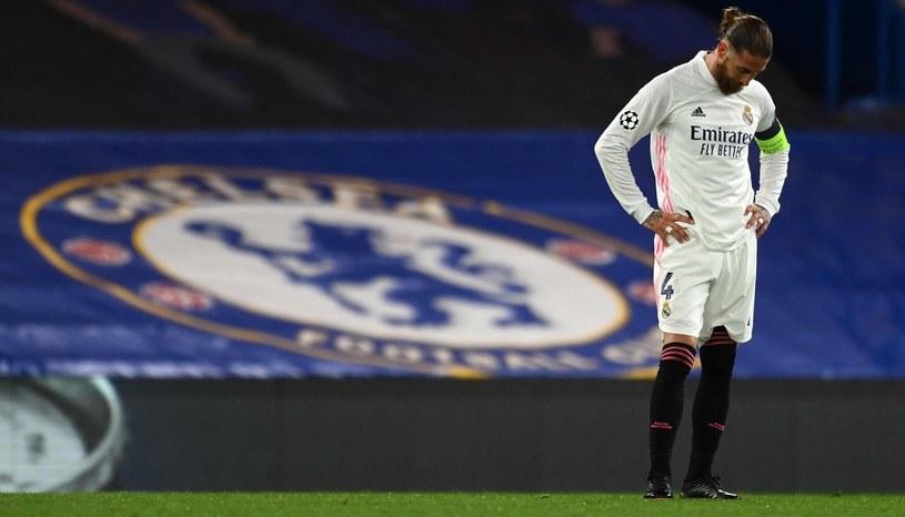 Sergio Ramos /PAU BARRENA  /AFP