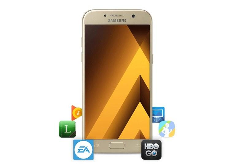 Seria A od Samsunga stała się bardzo popularna /materiały prasowe