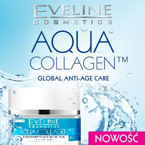 Seria Aqua Collagen /materiały prasowe