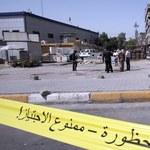 Seria ataków w Bagdadzie. Co najmniej 11 zabitych