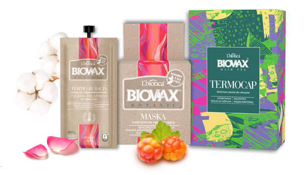 Seria BIOVAX Botanic /materiały prasowe