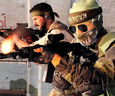 Seria Call of Duty sprzedała się już w ilości 400 mln sztuk