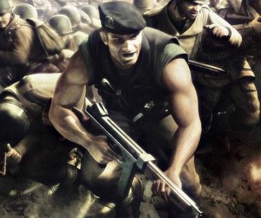 Seria Commandos w rękach firmy Kalypso Media