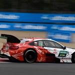 Seria DTM: Robert Kubica trzeci na torze Zolder!