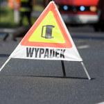 Seria kolizji na małopolskich odcinku A4