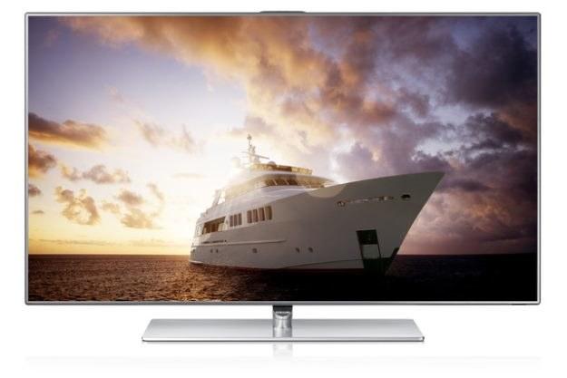 Seria LED F7000 - za najtańszy model przyjdzie zapłacić 5999 zł /materiały prasowe