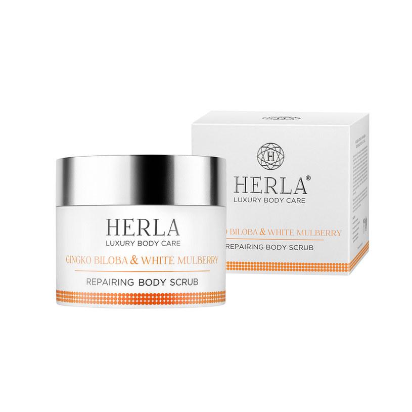 Seria Luxury Body Care marki HERLA /INTERIA.PL/materiały prasowe