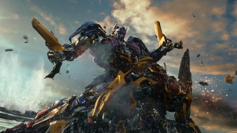 Seria o Transformersach doczekała się wielu filmów /materiały prasowe