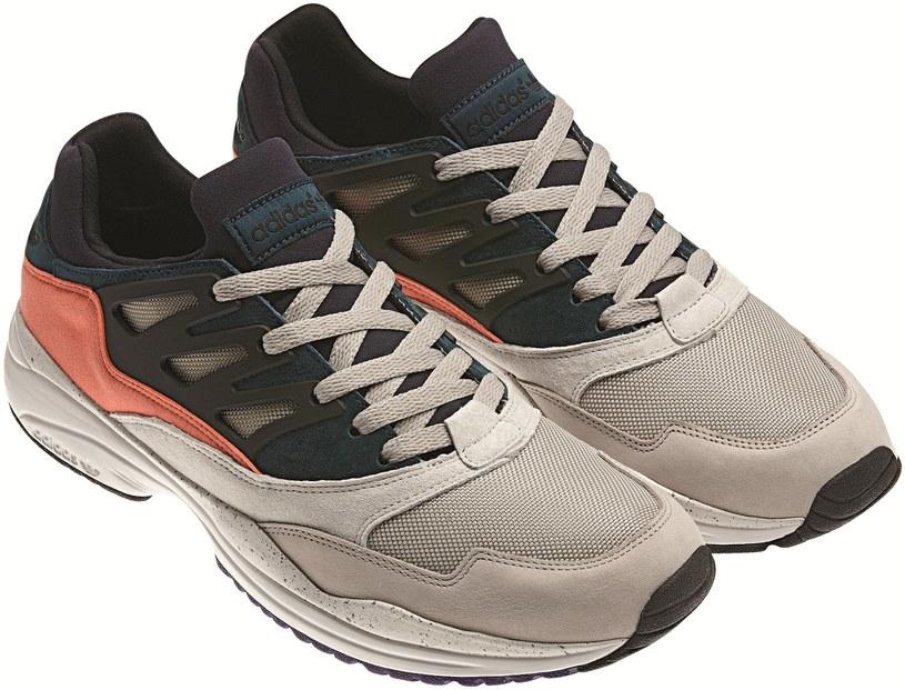 Seria Retro Running, czyli powrót butów dla profesjonalistów w casualowym wydaniu /materiały prasowe