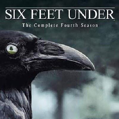 """Seria """"Sześć stóp pod ziemią"""" jest już dostępna na DVD /"""