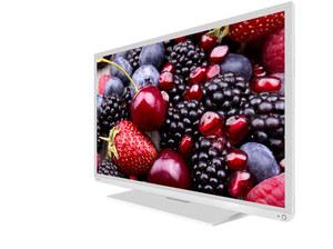 Seria telewizorów Toshiba L3  - japońskie Smart TV