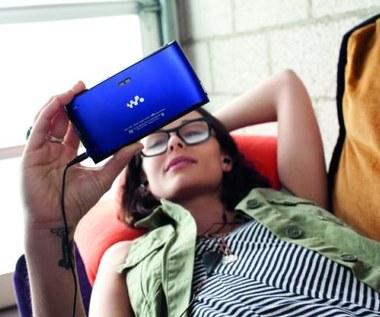 Seria Walkman Z - legenda muzyki na Androidzie