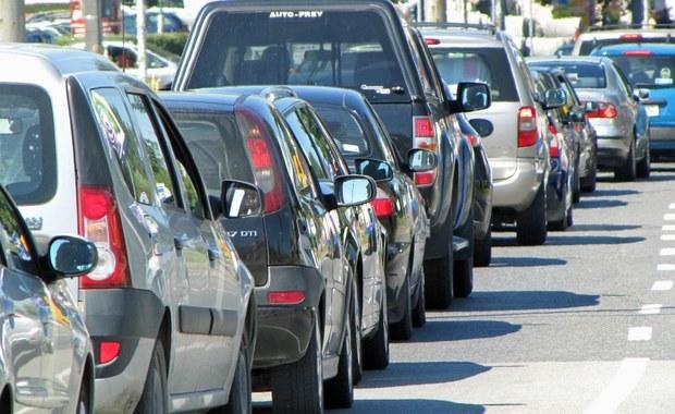 Seria wypadków w Śląskiem. Na A4 zderzyło się pięć samochodów