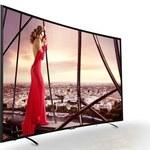 Seria zakrzywionych telewizorów Thomson A87