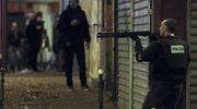 Seria zamachów terrorystycznych w Paryżu