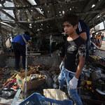Seria zamachów w Bagdadzie. Zginęły 24 osoby