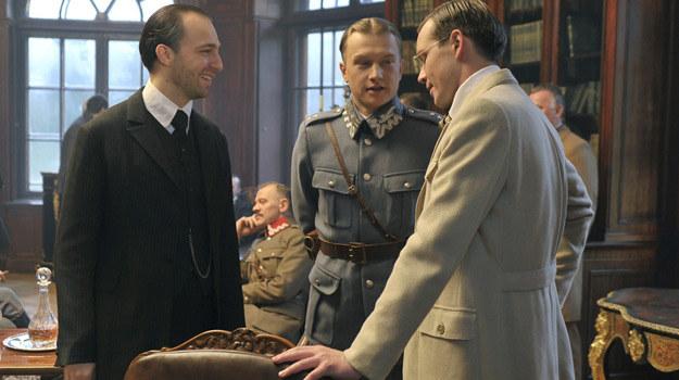 """Serial """"1920. Wojna i miłość"""" będzie jednym z wiosennych hitów Jedynki / fot. Gałązka /AKPA"""