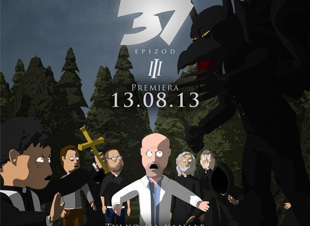 """Serial """"37"""" doczekał się trzeciego epizodu /materiały promocyjne"""