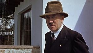 "Serial dokumentalny ""Kroniki Hitlera"". Historia od kołyski po ""grób"""