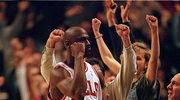 Serial dokumentalny o Michaelu Jordanie