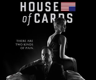 """Serial """"House of Cards"""" w Ultra HD"""