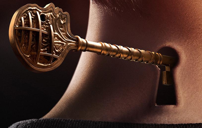 """Serial Netflix """"Locke & Key"""" /Netflix /materiały prasowe"""