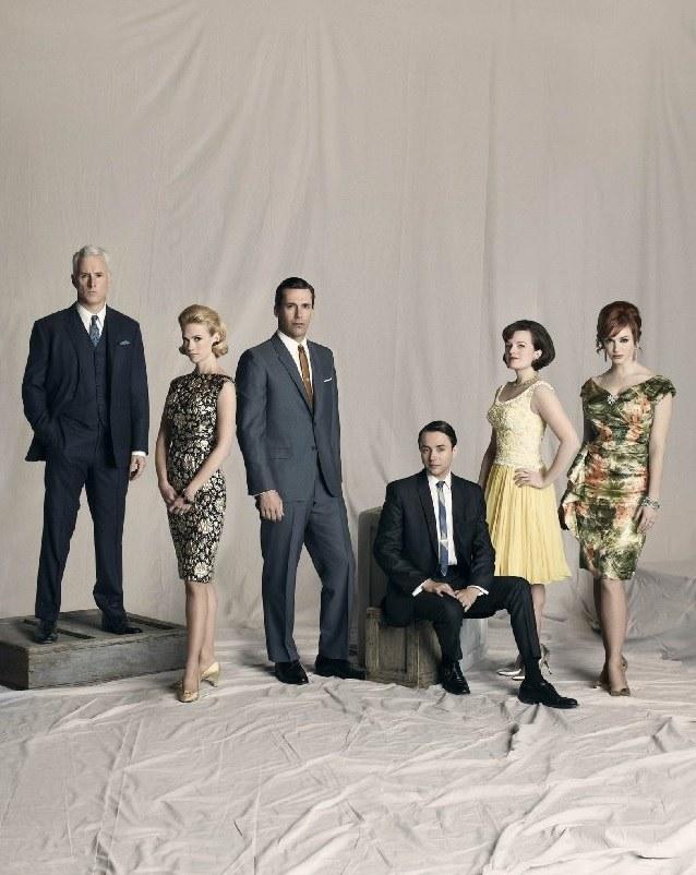 Serial pokaże kanał filmowy Sundance Channel. /materiały prasowe