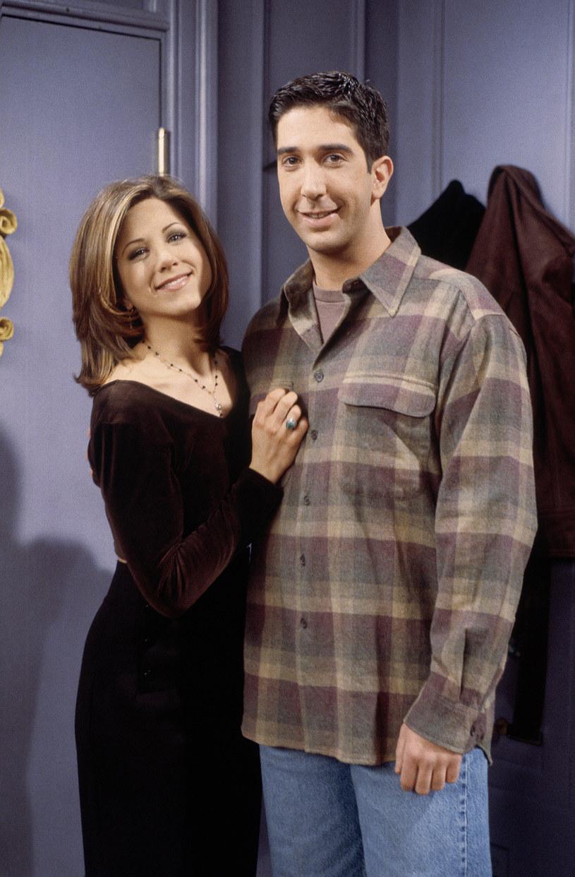 """Serial """"Przyjaciele"""" pokochali fani na całym świecie /NBC /Getty Images"""