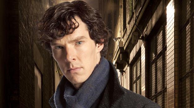 "Serial ""Sherlock"" /materiały prasowe"