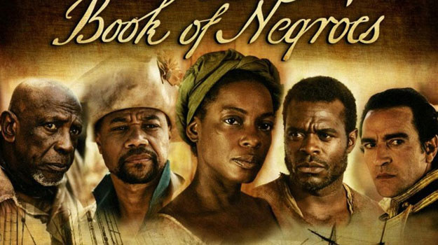 """Serial """"The Book of Negroes"""" /materiały prasowe"""