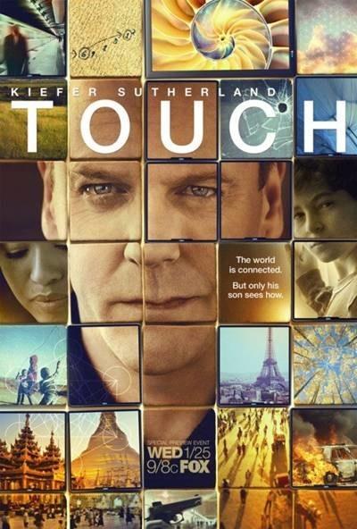 "Serial ""Touch"" /FOX"