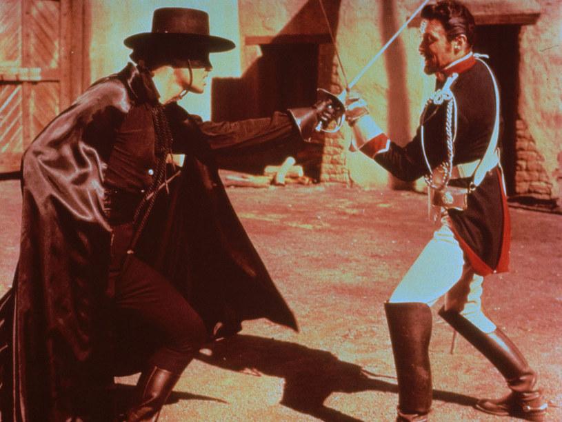 "Serial ""Zorro"" /AKPA"