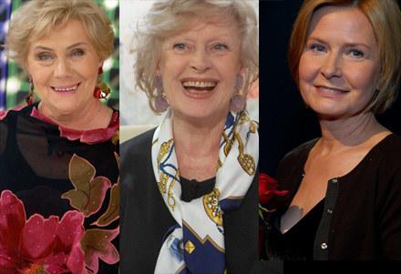 Serialowe babcie potrafią zaskakiwać /MWMedia