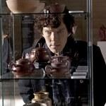 "Serialowy ""Sherlock Holmes"""