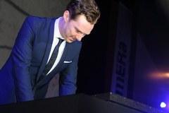 """Serialowy """"Sherlock"""" spotkał się z fanami w Krakowie"""