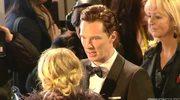 """Serialowy """"Sherlock"""" wziął ślub!"""