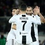 Serie A. AC Fiorentina - Juventus Turyn 0-3 w 14. kolejce