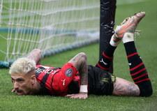 Serie A. AC Milan stracił punkty w meczu z Cagliari
