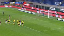 Serie A. AC Milan - Udinese 1-1 - skrót (ZDJĘCIA ELEVEN SPORTS). WIDEO