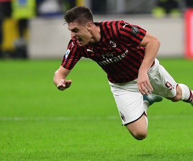 Serie A. AC Milan - US Sassuolo Calcio 0-0. Piątek znowu bez gola