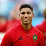 Serie A. Achraf Hakimi przeszedł z Realu Madryt do Interu Mediolan