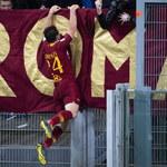 Serie A: AS Roma - Juventus Turyn 2-0 w 36. kolejce