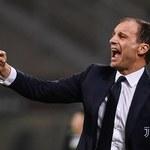 Serie A. AS Roma podpisała wstępny kontrakt z Massimiliano Allegrim. Jest jeden warunek