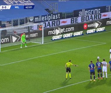 Serie A. Atalanta Bergamo - AC Milan 0-2 (0-1).  Skrót meczu (ELEVEN SPORT). Wideo