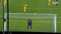 Serie A. Atalanta Bergamo - Hellas Werona 0-2. Skrót meczu (Zdjęcia Eleven Sports). wideo