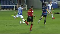 Serie A. Atalanta Bergamo - Sampdoria Genua 2-0 - skrót (ZDJĘCIA ELEVEN SPORTS). WIDEO