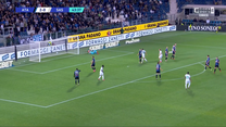 Serie A. Atalanta - Sassuolo 2-1 - SKRÓT. WIDEO (Eleven Sports)