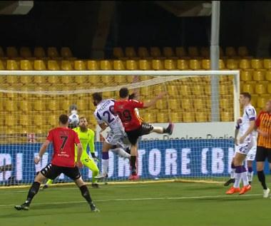 Serie A. Benevento Calcio - ACF Fiorentina 1-4. Skrót meczu (ELEVEN SPORTS). Wideo