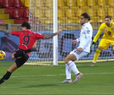 Serie A. Benevento Calcio - Torino FC 2-2. Skrót meczu (ELEVEN SPORTS). Wideo